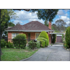 【Ringwood East】 4 Fairview Avenue