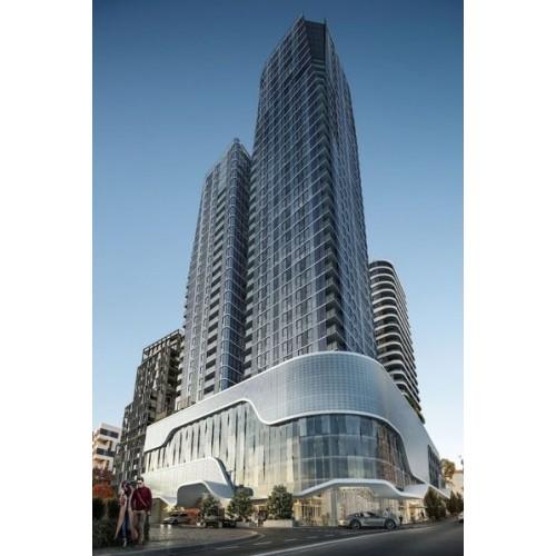 Box hill一流项目万豪城超值三房公寓,不到70万!